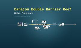 CRE262 - Danajon Double Barrier Reef