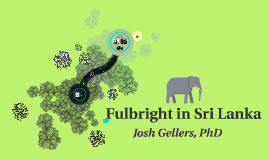 Fulbright in Sri Lanka