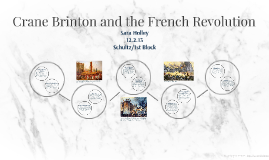 Crane Brinton and the French Revolution