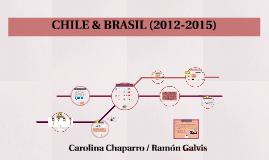 CHILE & BRASIL