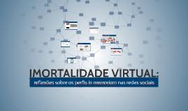 Imortalidade Virtual