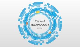 Circle of Technology - Prezi Template