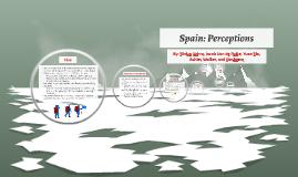 Spain: Perceptions