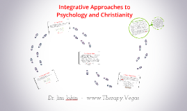 Integrative Approaches to