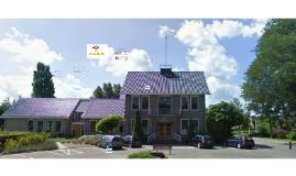 Project Huisvesting MFA-Kroondomein