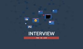 Copie de INTERVIEW