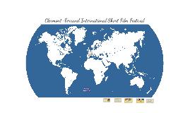 Clermont-Ferrand International Short Film Festival