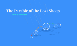 Copy of The Parable of the Lost Sheep