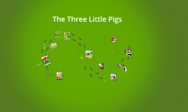 Copy of The Three Little Pigs