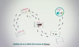 Doblaje de la La Bella Durmiente de Disney