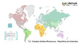 Copy of Tratado de Libre Comercio Mexico - Colombia G2