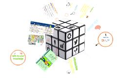 Copy of Copy of Topic Puzzle - Free Prezi Template