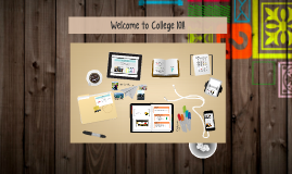 College 101 Admissions