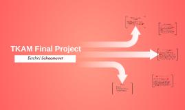 TKAM Final Project