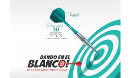 DANDO EN EL BLANCO II
