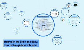 Trauma in the Brain and Body: How to Recognize and Ground