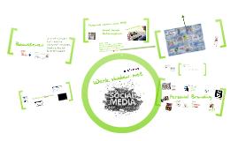 Werk vinden met social media