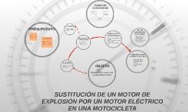 Copy of SUSTITUCIÓN DE UN MOTOR DE ECXPLOSIÓN POR UN MOTOR ELÉCTRICO