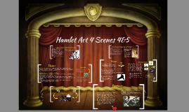 Hamlet Presentation