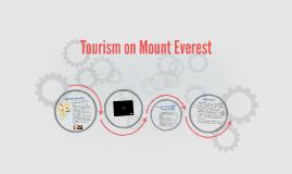 Nepalese Tourism