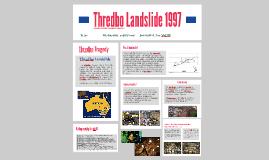 Thredbo Landslide 1997