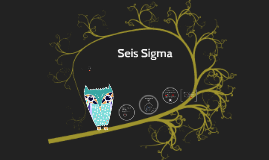 Copy of Seis sigma