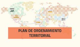 Copy of Plan de ordenamiento territorial.