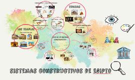 Copy of sistemas constructivos de Egipto