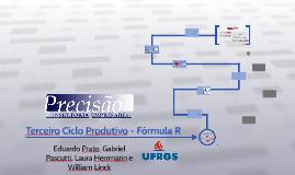 Precisão - Ciclo 1