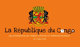 République du Congo