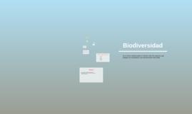 Biodiversidad SBCD