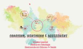 Copy of Coaching, Mentoring e assessment