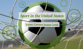 Sports in United States