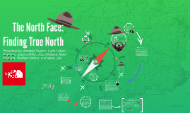 The North Face: Finding True North