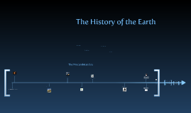 Geology Era Timeline