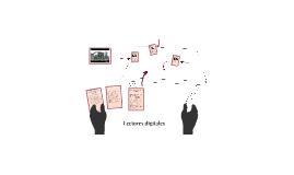 Lectores digitales