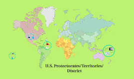 Copy of U.S. Protectorates
