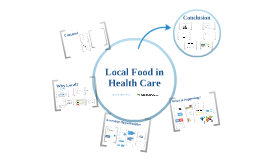 Copy of GreenWeb Webinar: Local Food for Healthcare