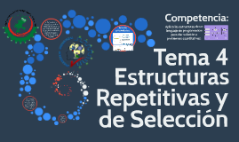 Tema 4 Estructuras Repetitivas y de Selección