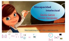 Copy of Discapacidad Intelectual