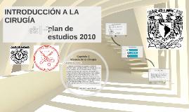 Copy of Tema 1: Historia de la Cirugía