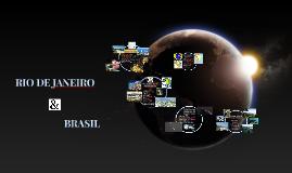 RIO DE JANEIRO Y BRASIL