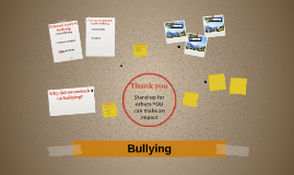 Copy of Bullying
