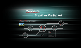 Capoeira: