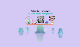 Copy of Marie-France