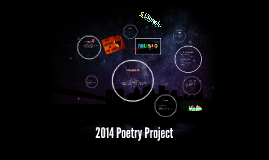 2014 Poetry Project