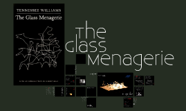 Copy of The Glass Menagerie Presentation