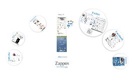 Zappos - Social Media Audit