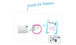 catch 22 themes