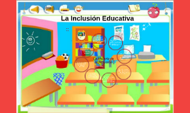 Copy of Copy of La Inclusion Educativa